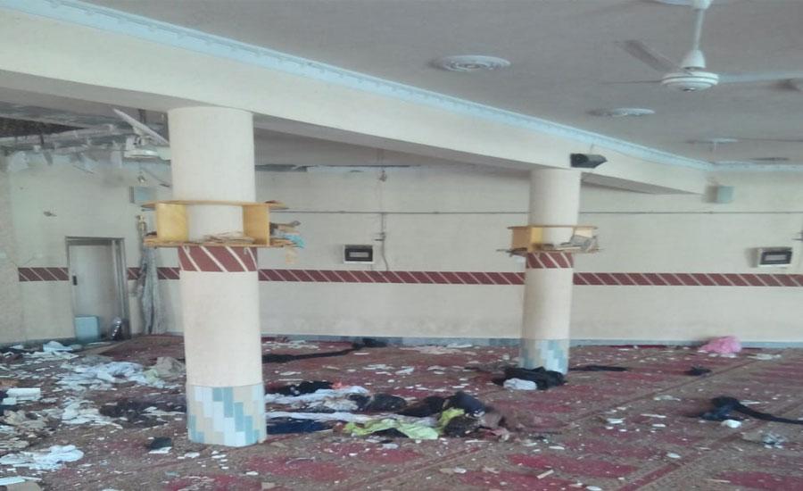 At least 5 killed, 15 injured in Quetta madrasa blast