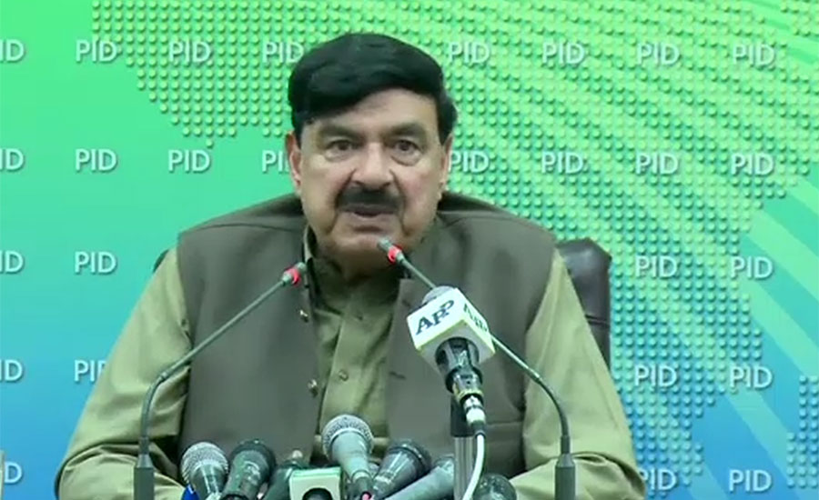 Modi commits political suicide by making wrong decision: Rasheed