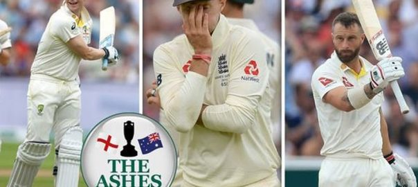 smith Steve Smith Ashes Australia England