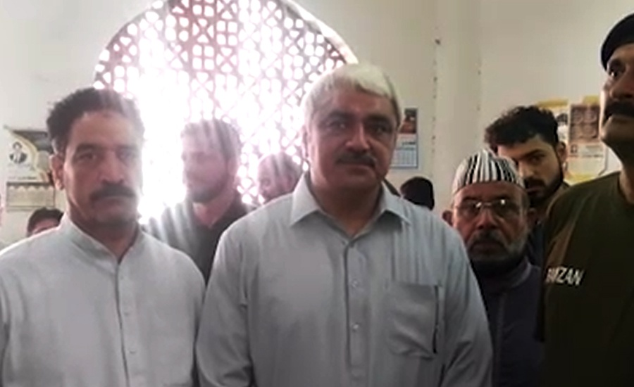 Judicial remand of Khawaja brothers extended till August 20
