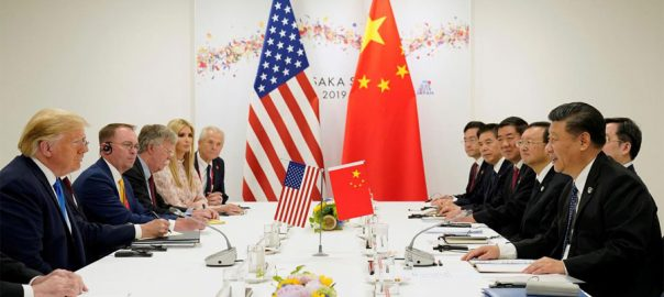 trump china tariff defends national bureau of economics consumers