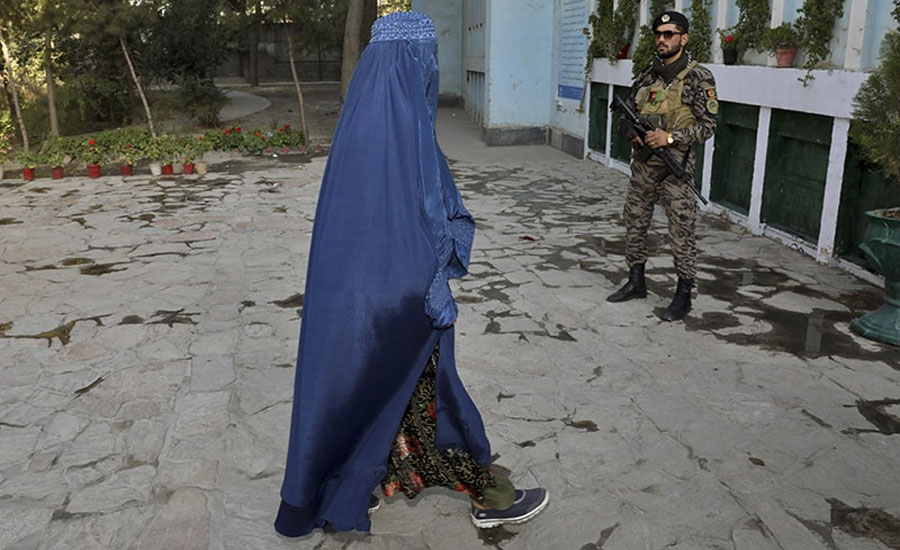 Presidential election: Afghans cast vote amid deadly violence and killings