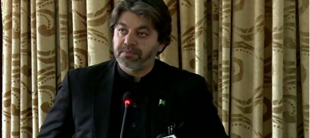 India, attacked, Pakistan, revoking, IOK, special status, Ali Muhammad Khan