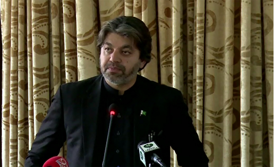 India has attacked Pakistan by revoking IOK's special status: Ali Muhammad Khan