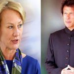 statement PM imran Khan imran Khan Kashmir US US Principal Deputy Assistant Secretary for South and Central Asian Affairs Alice Wells Alice Wells