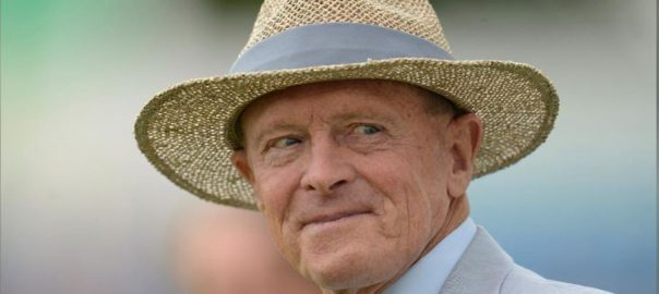 UK, former PM, May, honours, cricket, hero, Geoffrey, Boycott