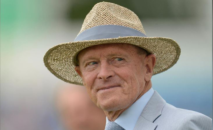 UK former PM May chooses cricket hero Geoffrey Boycott for knighthood
