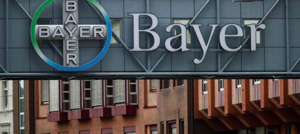 Brazil-Bayer