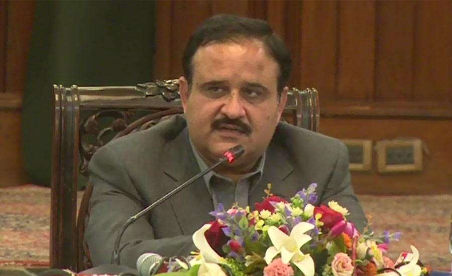 LHC Multan Bench, orders, stop, promotion, Usman Buzdar, brother