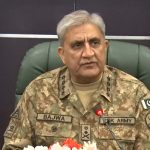 COAS, Qamar Bajwa, expresses, condolences, loss, lives, Turkey, earthquake