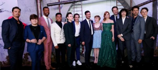Chapter IT: Chapter ' 'Serenity' $91 Million Floats to No 1