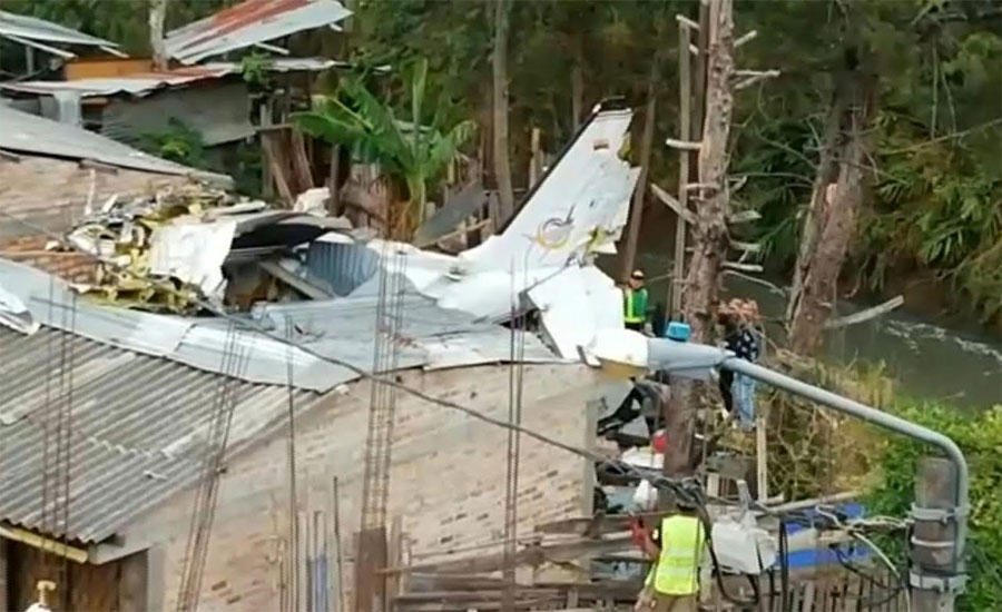 Colombian-plane-crash