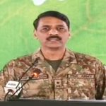 DG ISSPR, Maj Gen Asif Ghafoor, thanks, media, unprecedented, coverage, Defence & Martyrs Day