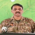 DG ISSPR, Maj Gen Asif Ghafoor, thanks, media, unprecedented, coverage, Defence & Martyrs Day