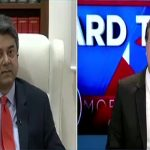 Farogh Naseem Farogh Governor Rule emergency federal capital hard Talk 92 news