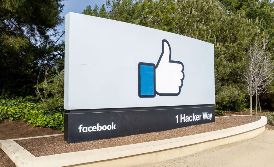 Election 2020 strategy: Facebook, tech companies meet with US intelligence