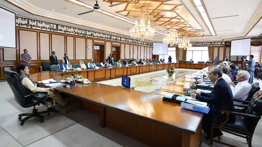 PM takes notice of waiving off Rs208bn tax for major industrialists