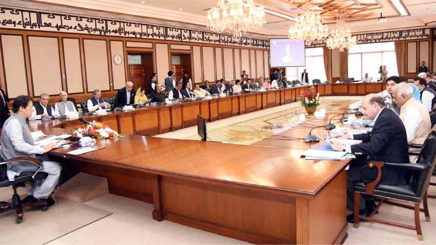 Special Media Tribunals, federal cabinet, media tribunals, firdous ashiq awan