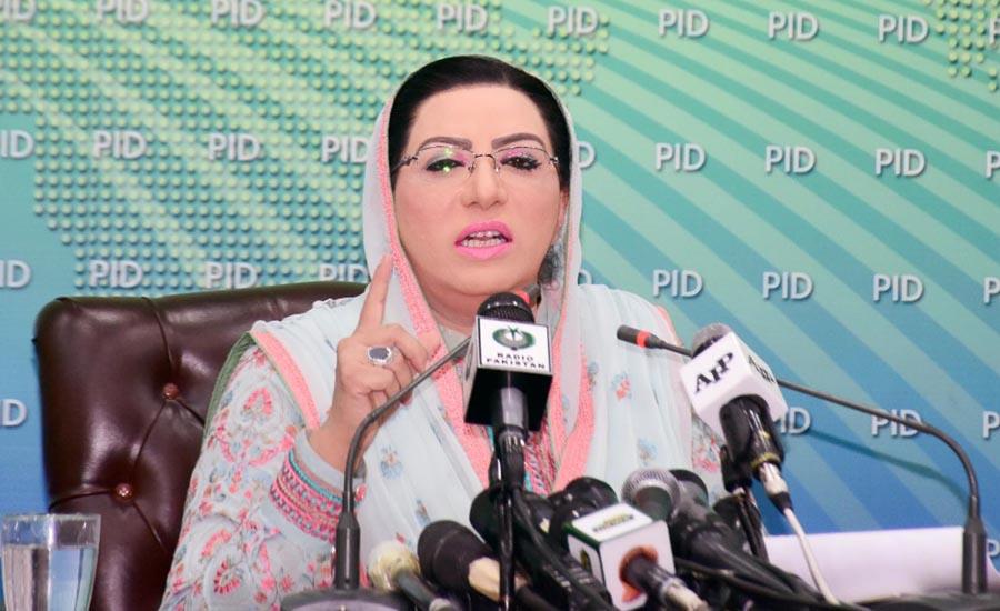 supplementary Firdous Ashiq Awan special assistant tax returns tax FBR Pm imran Khan supplementary grant approved