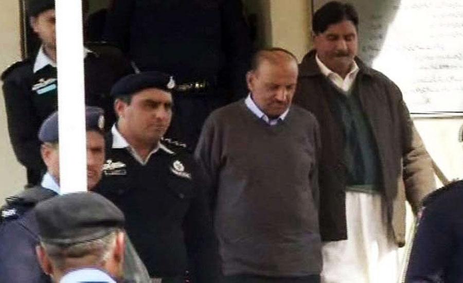 ETPB ETPB chairman Asif Hashmi bail plea Pakistan People's Party PPP Evacuee Trust Property Board