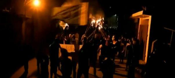 Indian Occupied Kashmir, erupts, jubilation, Imran Khan, speech, UNGA