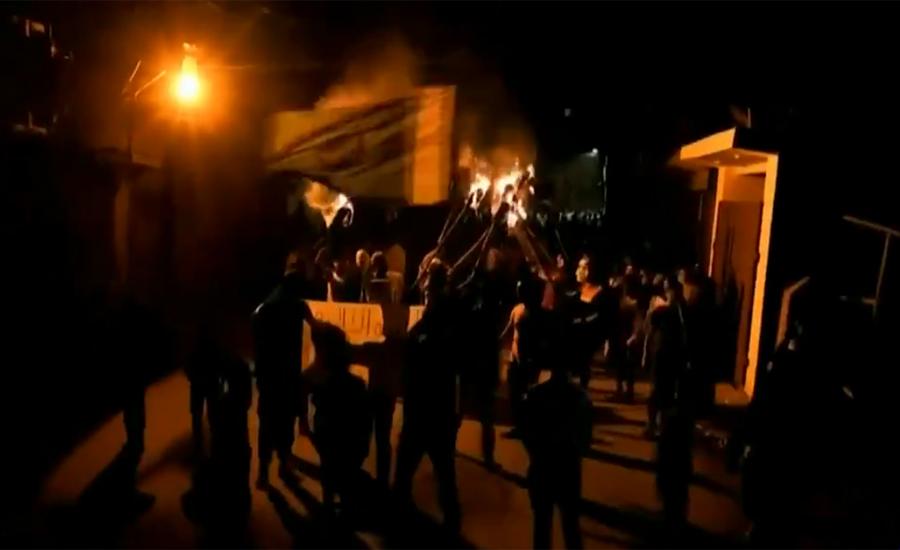 Occupied Kashmir erupts in jubilation after PM Imran Khan's speech at UNGA