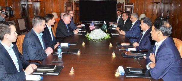 Commander US CENTCOM, McKenzie, COAS, Qamar Bajwa Afghanistan, Kashmir, situation