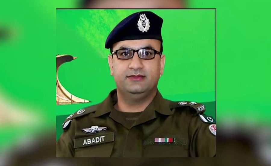 Pakpattan DPO transferred for not issuing VIP pass for Urs to an influential family