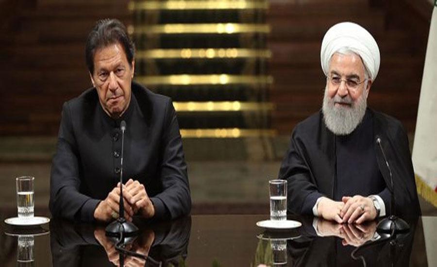 PM Imran meets Rouhani, Erdogan, Maurer on the sidelines of UNGA session