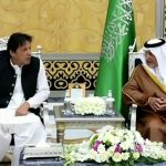Prime Minister, Imran Khan, reaches, Jeddah, two-day, visit