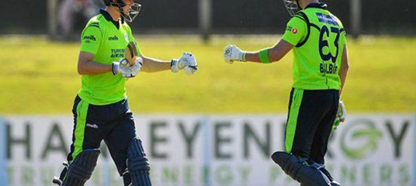 Ireland England scotland ICC Cricket