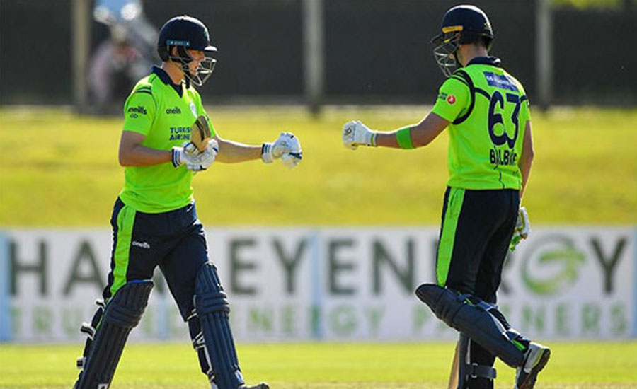 Ireland England scotland ICC Cricket