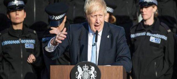 Johnson-Brexit