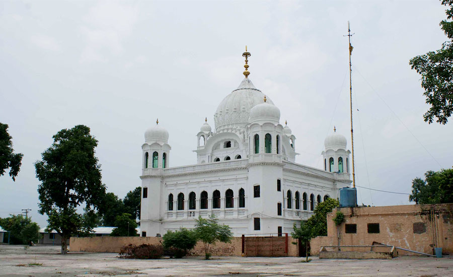 Kartarpur, corridor, project, inaugurated, Nov 9