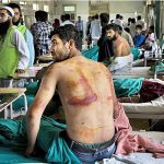 Kashmiris, screams, people, heard, Indian, army camps, night, Shopian