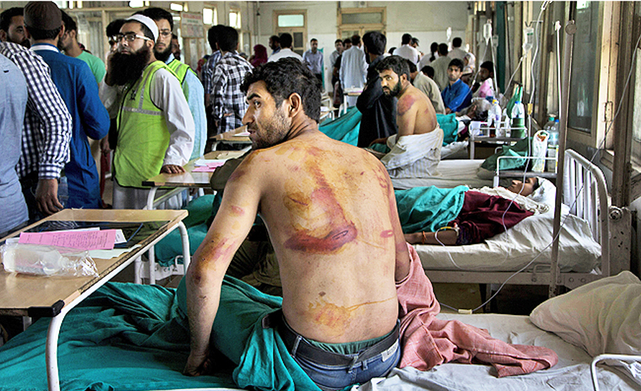 2019 most brutal, agonizing for Kashmiris in Occupied Valley