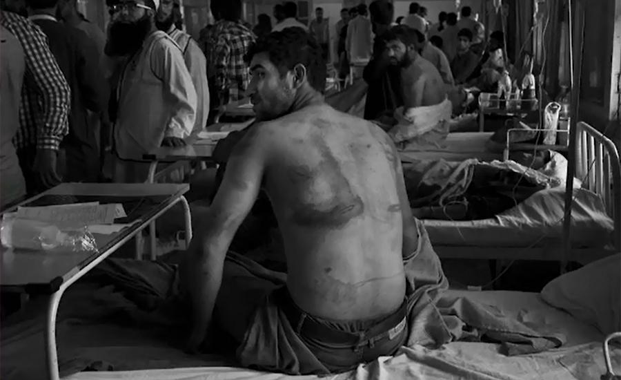 Kashmiris narrate beatings, abuse in raids by Indian troops
