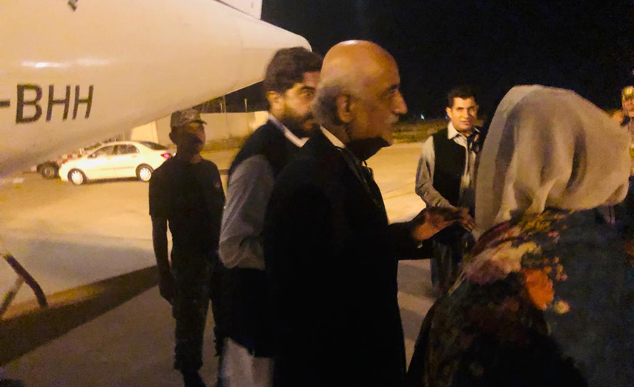 NAB shifts Khursheed Shah to Sukkur from Islamabad