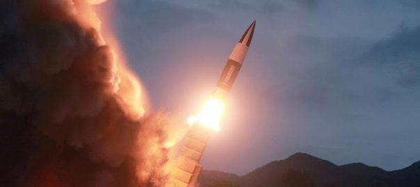 Buying, big stick, South Korea, military, spending, North Korea, worried