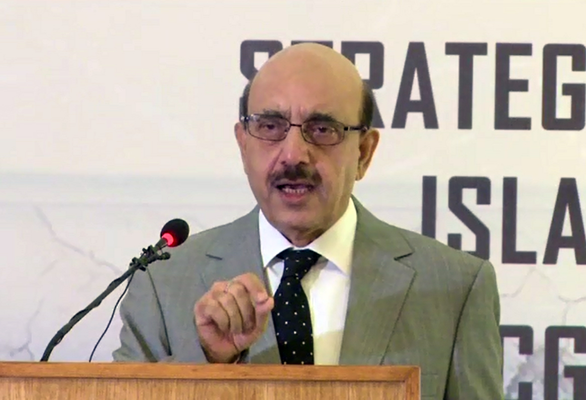 World stance on Kashmir changed due to Pakistan's efforts: AJK president