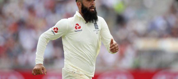 England, all-rounder, Moeen Ali, break, Tests