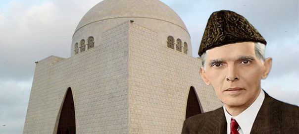 71st death anniversary Quaid-i-Azam KARACHI 92 News Father of Nation Muhammad Ali Jinnah