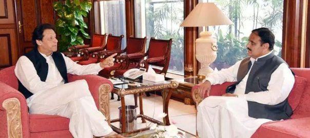 chief minister usman Buzdar Punjab chief minister cabinet Cabinet Division PM imran Khan