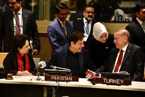 Prime Minister, Imran Khan, Islam, nothing to do, terrorism