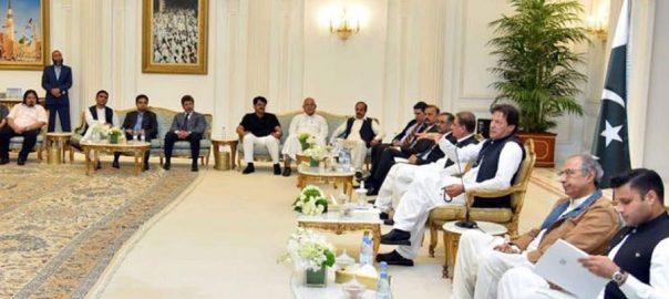 Pakistan's stance World acknowledged Kashmir business community diaspora Pakistani diaspora