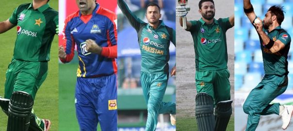 Pakistan, players, excited, mark, ODI, returns, Karachi