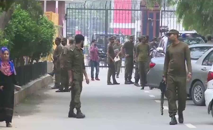 PTI govt intends to bring district police under DC's ambit, Punjab police disagree