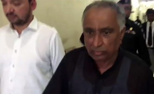 Fake accounts case, KMC, ex-DG Parks, Qaimkhani, two day, transit, remand, approved