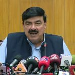 Minor, changes, possible, Centre, Punjab, Oct, Sheikh Rasheed