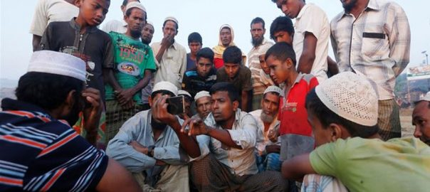 Rohingya-cell-phones